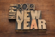 """New Years Books for a """"New You,"""" 2014 Edition"""