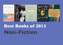 Alibris Picks: Best Books of 2013 (Non-Fiction)