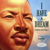 Inspiring Books To Celebrate MLK Jr.