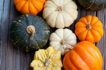 Fall Fiction Books for Foodies