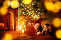 Read Aloud Books for Kids this Holiday Season