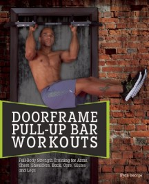 Door Frame Pull-up Workout cover
