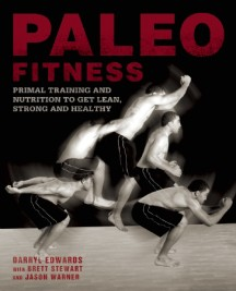 Paleo Fitness book cover