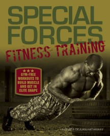 Special Forces Fitness Training book cover