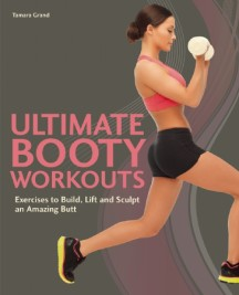 Ultimate Booty Workouts book cover