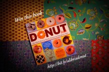 Donut Day! Win The Donut Book