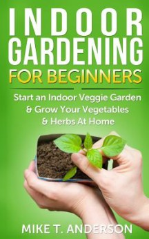 The Alibris Blog Best Indoor Gardening Books For Dorms And Small Spaces