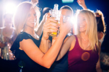 Party Planning Tips and Books for Throwing a Killer House Party