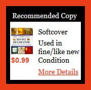Recommended copy of Complete Home Decorator at best price