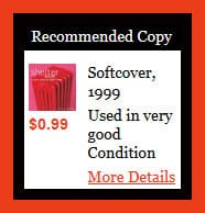 shelter now recommended copy
