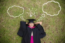 The Best Books for New College Grads