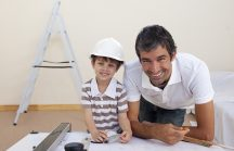 Introduce Your Child to Your Working World