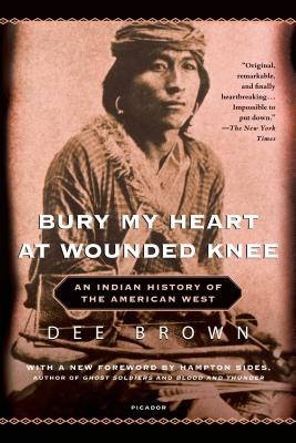 Bury My Heart at Wounded Knee, Dee Brown