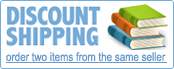 Get discount shipping. Order two items from the same seller.