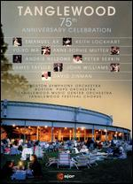Tanglewood 75th Anniversary Celebration