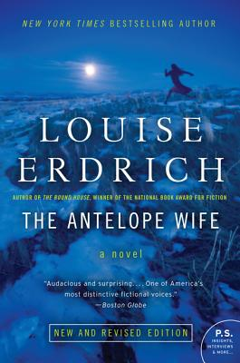 Louise Erdrich, The Antelope Wife